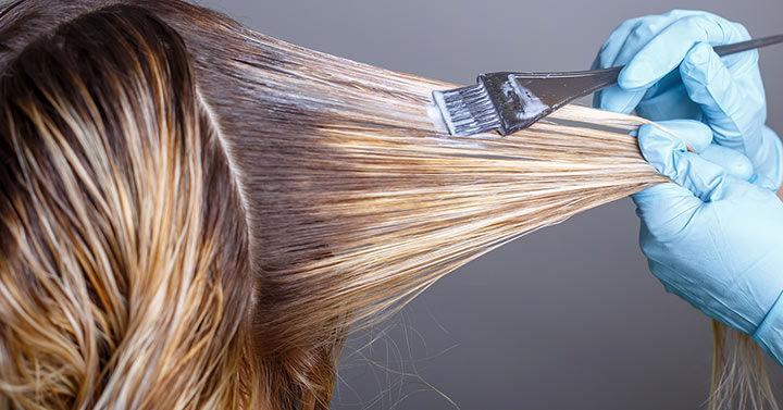 آیا رنگ مو باعث ابتلا به سرطان میشود؟