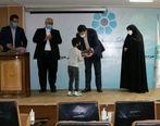 مشارکت بانک توسعه تعاون استان البرز در اهدای تبلت به دانشآموزان نیازمند