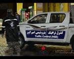 ادامه عملیات شبانه روزی ضدعفونی امکان عمومی و مبادی ورودی بندرماهشهر