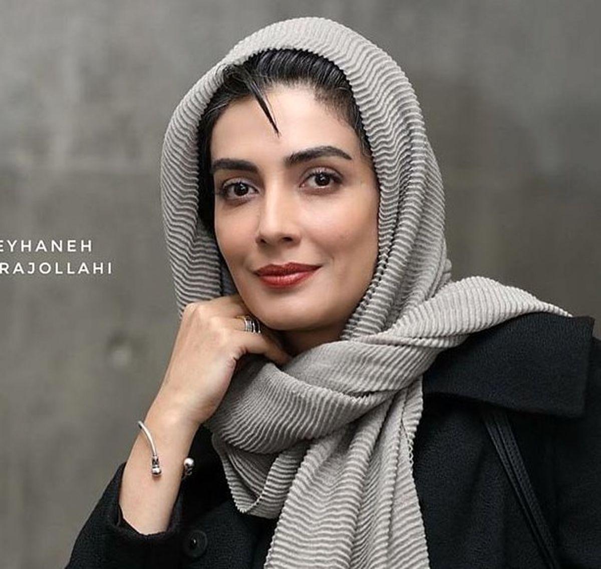 بیوگرافی خواندنی لیلا زارع بازیگر محبوب + تصاویر