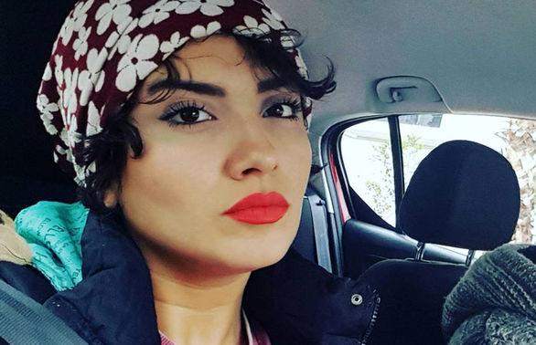 کشف حجاب بازیگر زن ایرانی فیلم محمد رسول الله در ترکیه + بیوگرافی و عکس