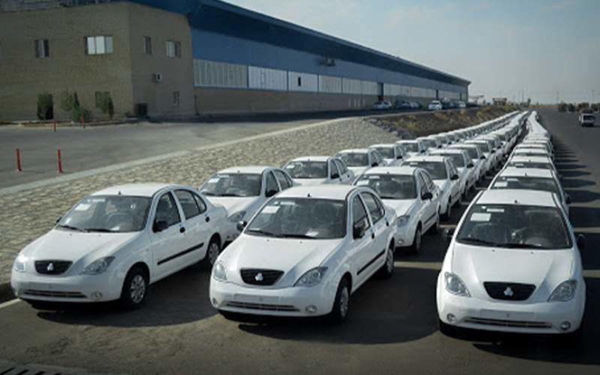 بازار داغ حواله خودروهای پیشفروشی