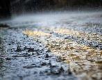 هواشناسی | بارش باران در 10 استان کشور
