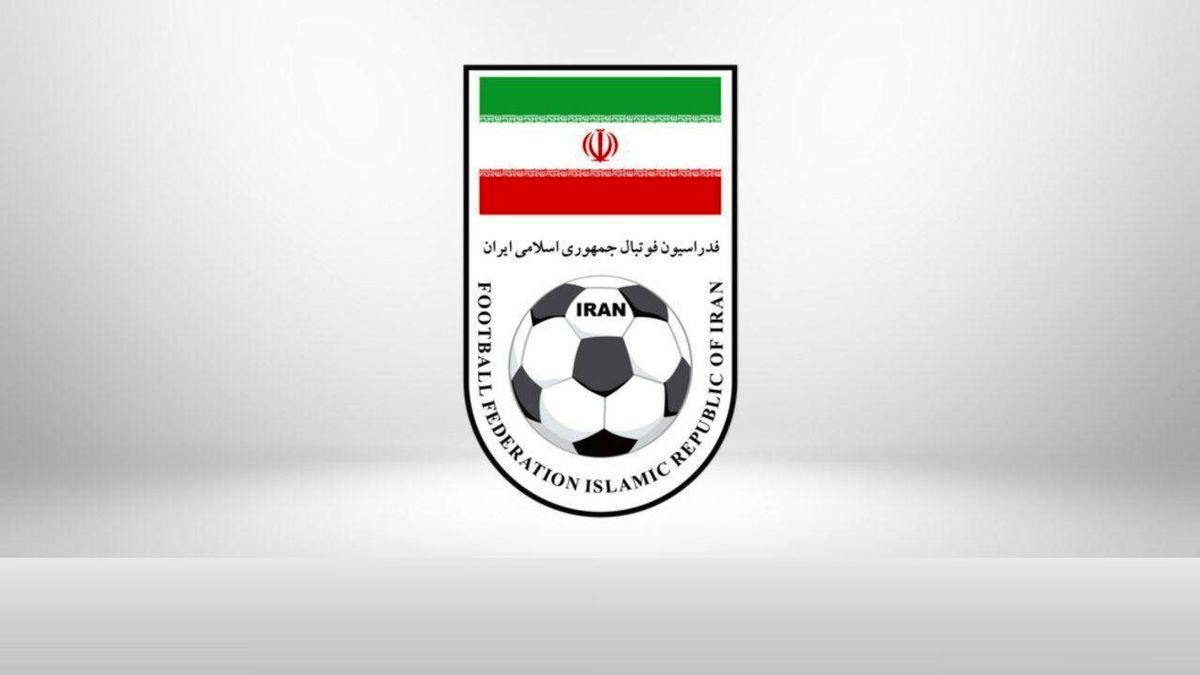 ستاره تیم ملی فوتبال ایران در مرکز معلولین + عکس