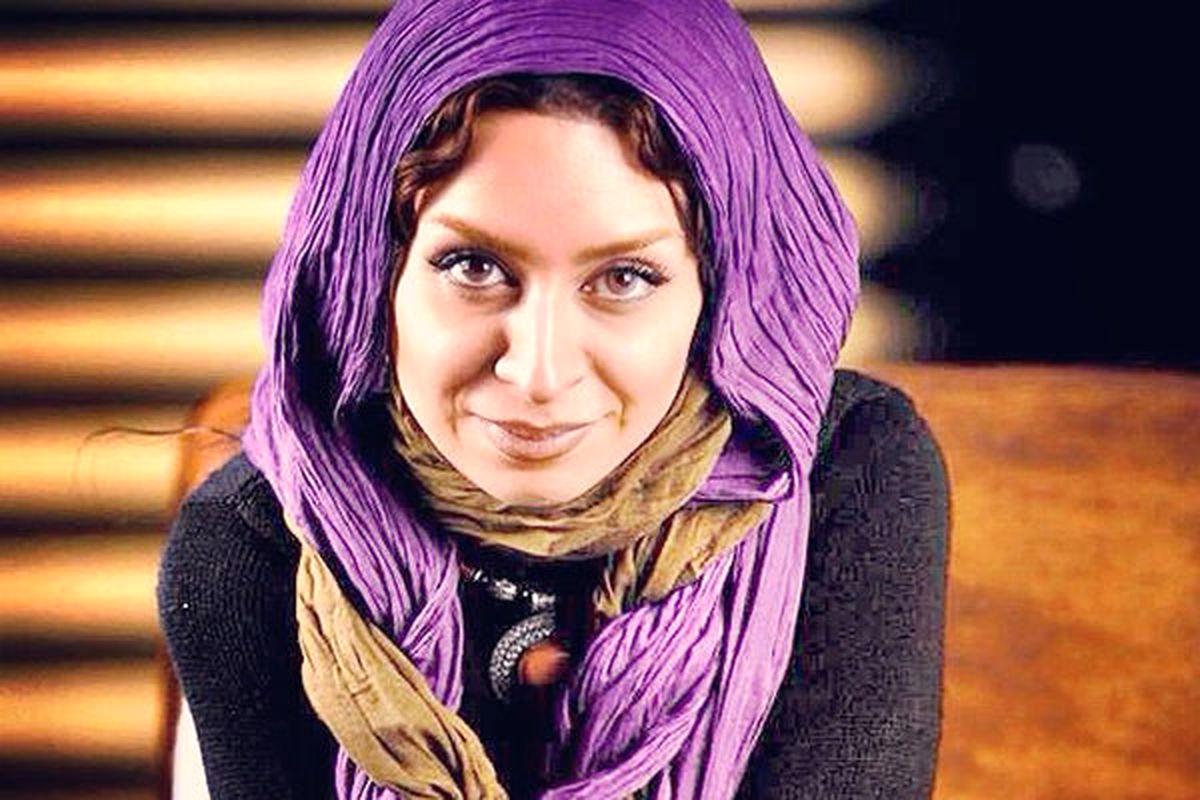 ناگفته ها ماندانا سوری از بیماری اش