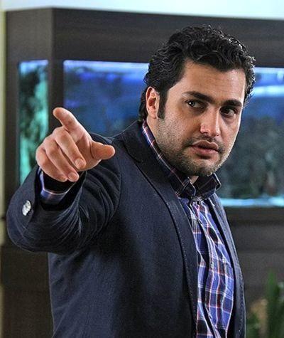 امیرمحمد زند - ویکیپدیا، دانشنامهٔ آزاد