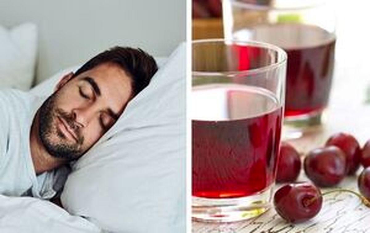 با این 10 نوشیدنیهای خواب آور شبها تخت بخوابید