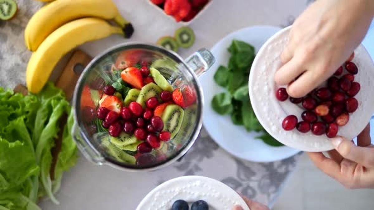 کدام میوهها باعث لاغری می شود؟