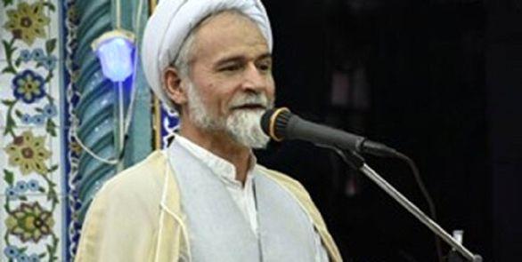امام جمعه نجف آباد درگذشت + علت مرگ