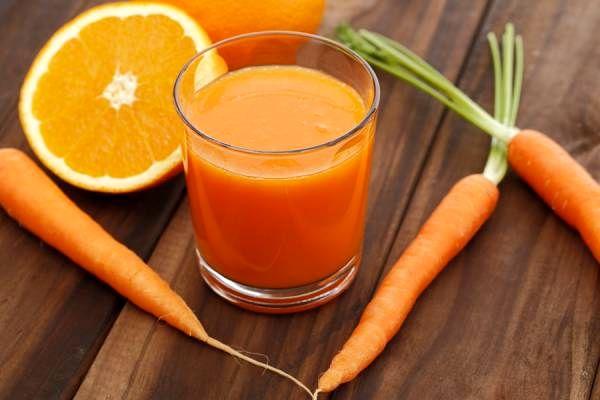این نوشیدنی نارنجی رنگ در روزهای کرونایی سلامتی بدنتان را تامین می کند