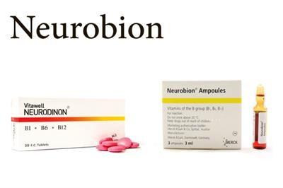 قرص نوروبیون چیست؟ + موارد مصرف، عوارض و فواید آن