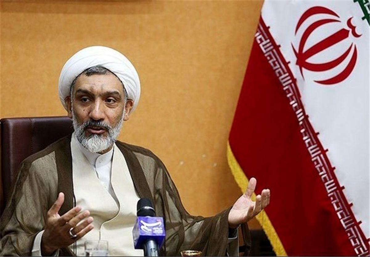 وزیر دادگستری تهران کرونا گرفت+عکس