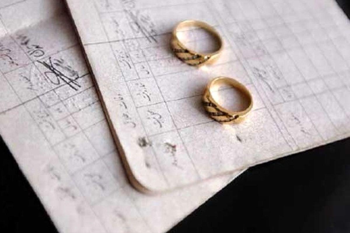 افزایش وام ازدواج و شیوع پدیده کودکهمسری