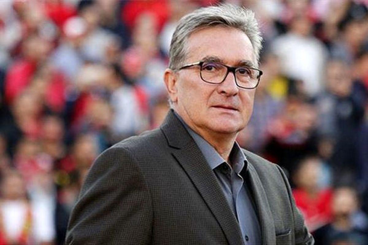 برانکو دوباره گزینه تیم ملی شد