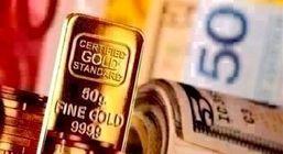 قیمت طلا، سکه و دلار امروز جمعه 99/01/15 + تغییرات