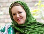 واکنش بهاره رهنما به حاملگی و مادرشدن از همسر دومش + عکس
