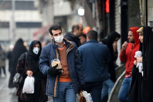 جزئیات تعطیلی یک هفته ای تهران به دلیل کرونا