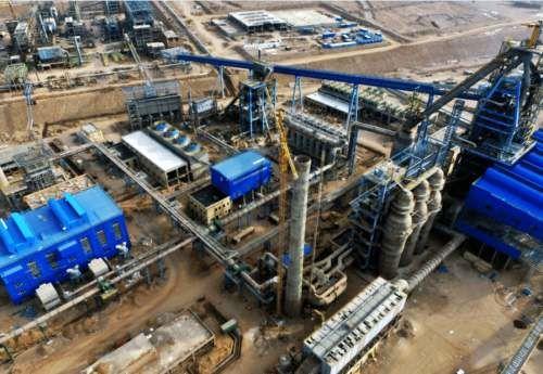 ظرفیت تولید بیلت کشور ۱.۷ میلیون تن افزایش می یابد
