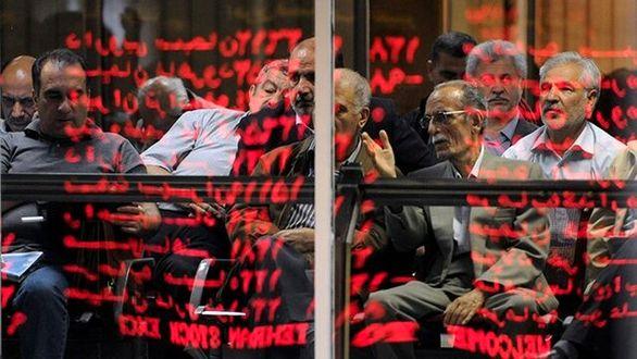 تغییرات نرخ بورس در بازار
