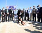 عملیات اجرایی ۷ پروژه مختلف سرمایهگذاری در منطقه ویژه اقتصادی لامرد آغاز شد