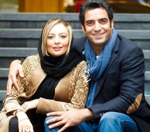 واکنش جنجالی یکتا ناصر به انتقادهای تند مردم از همسرش + عکس