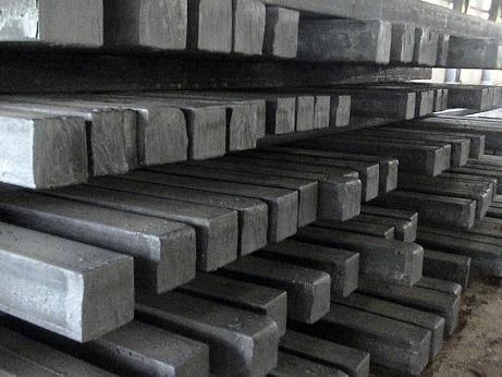 افزایش ۴۰درصدی قیمت شمش فولاد خراسان در بورس کالا