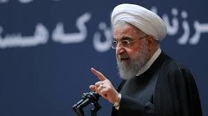 به دستور روحانی شکایت از نمایندگان مجلس لغو شد + جزئیات