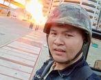 عامل تیراندازی مرگبار در تایلند کشته شد
