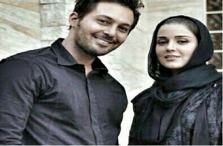 افسانه پاکرو ازدواج کرد + فیلم و عکس لورفته