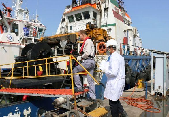 اقدامات پیشگیرانه شرکت پایانه های نفتی ایران از شیوع ویروس کرونا