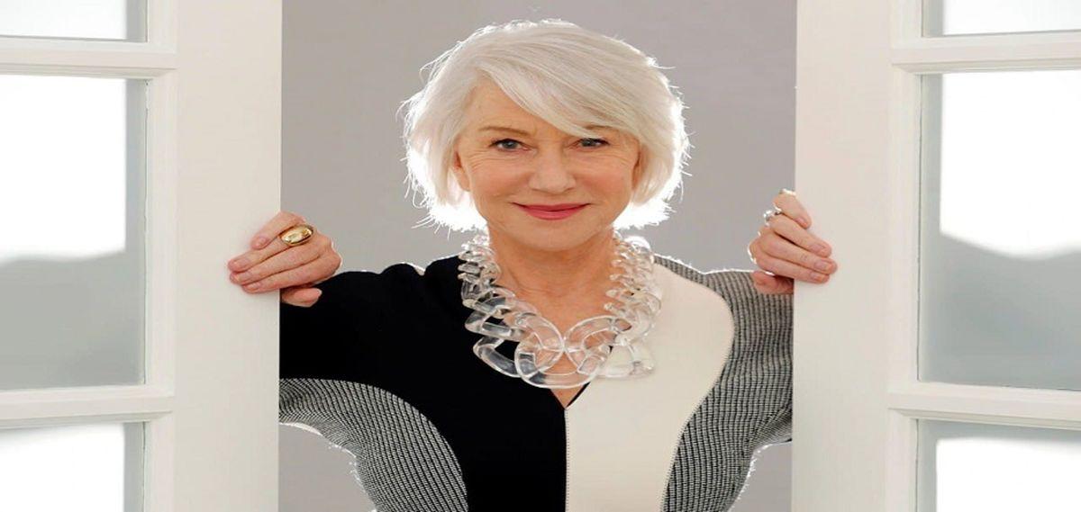 8 روش برای داشتن استایل زیبا و شیک مناسب خانم های ۵۰ سال به بالا