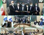 خرید قسطی بازنشستگان با حمایت بانک صادرات ایران از بازار لوازم خانگی ایرانی