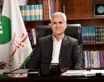 پیام دکتر بهزاد شیری مدیرعامل پست بانک ایران به مناسبت روز خبرنگار