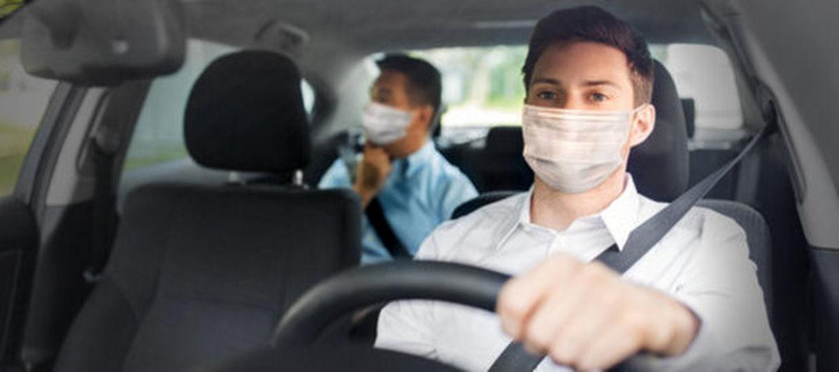رانندگان اسنپ و تپسی در ساعات منع تردد جریمه میشوند؟