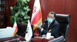 رفع تعهد ارزی صادرکنندگان سراسر کشور توسط بانک توسعه صادرات