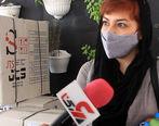آناهیتا همتی از هدیه بابک خرمدین به دو کودک معلول پرده برداشت / ناگفته های خانوم بازیگر + ویدئو