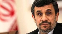 تهدید های احمدی نژاد تمامی ندارد