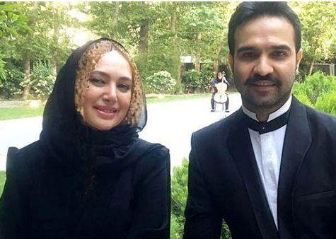 صبا کمالی ازدواج کرد + بیوگرافی و تصاویر
