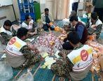 اقدامات حوزه مقاومت بسیج شهید تندگویان در مقابله با گسترش ویروس کرونا