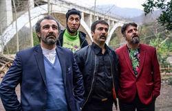ساعت پخش سریال پایتخت از شبکه ای فیلم + ساعت تکرار