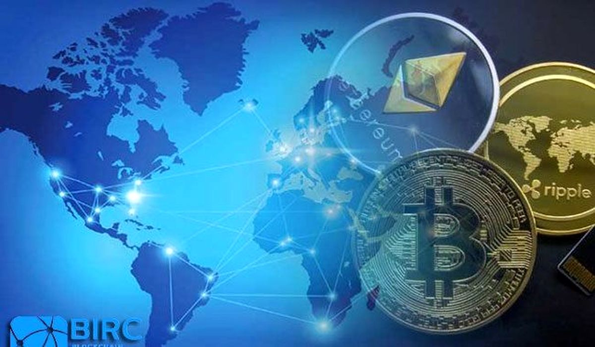 رقابت داغ در بازار ارزهای دیجیتال / کشورهای عربی وارد گردونه شدند