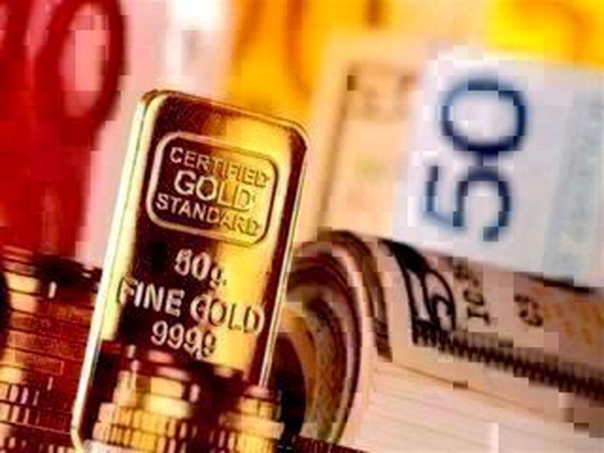 قیمت طلا، سکه و دلار امروز جمعه 99/08/09 + تغییرات
