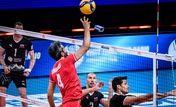 ساعت بازی والیبال ایران و لهستان