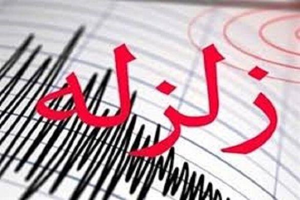 زلزله خراسان رضوی را لرزان