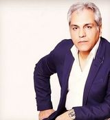 مهران مدیری | جشن تولد 53 سالگی مهران مدیری + فیلم