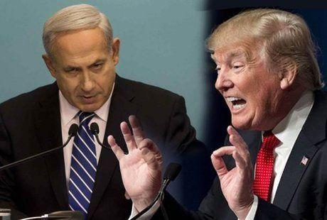 نقش تعیین کننده دونالد ترامپ در انتخابات اسرائیل
