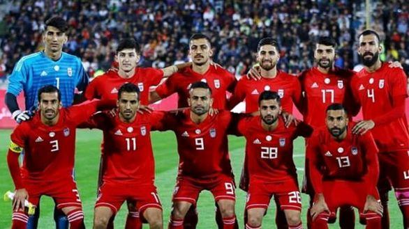 ترینهای جام ملتهای آسیا ۲۰۱۹