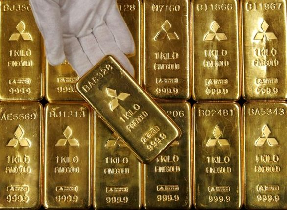 پیش بینی صعود قیمت طلا