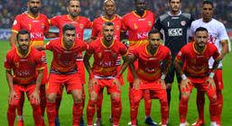 تست کرونا بازیکنان فولاد خوزستان مشخص شد