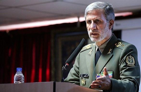 قدرت موشکی ایران به هیچ عنوان قابل مذاکره نیست